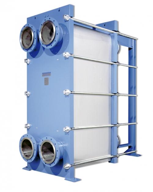 新疆板式换热器的防冻措施