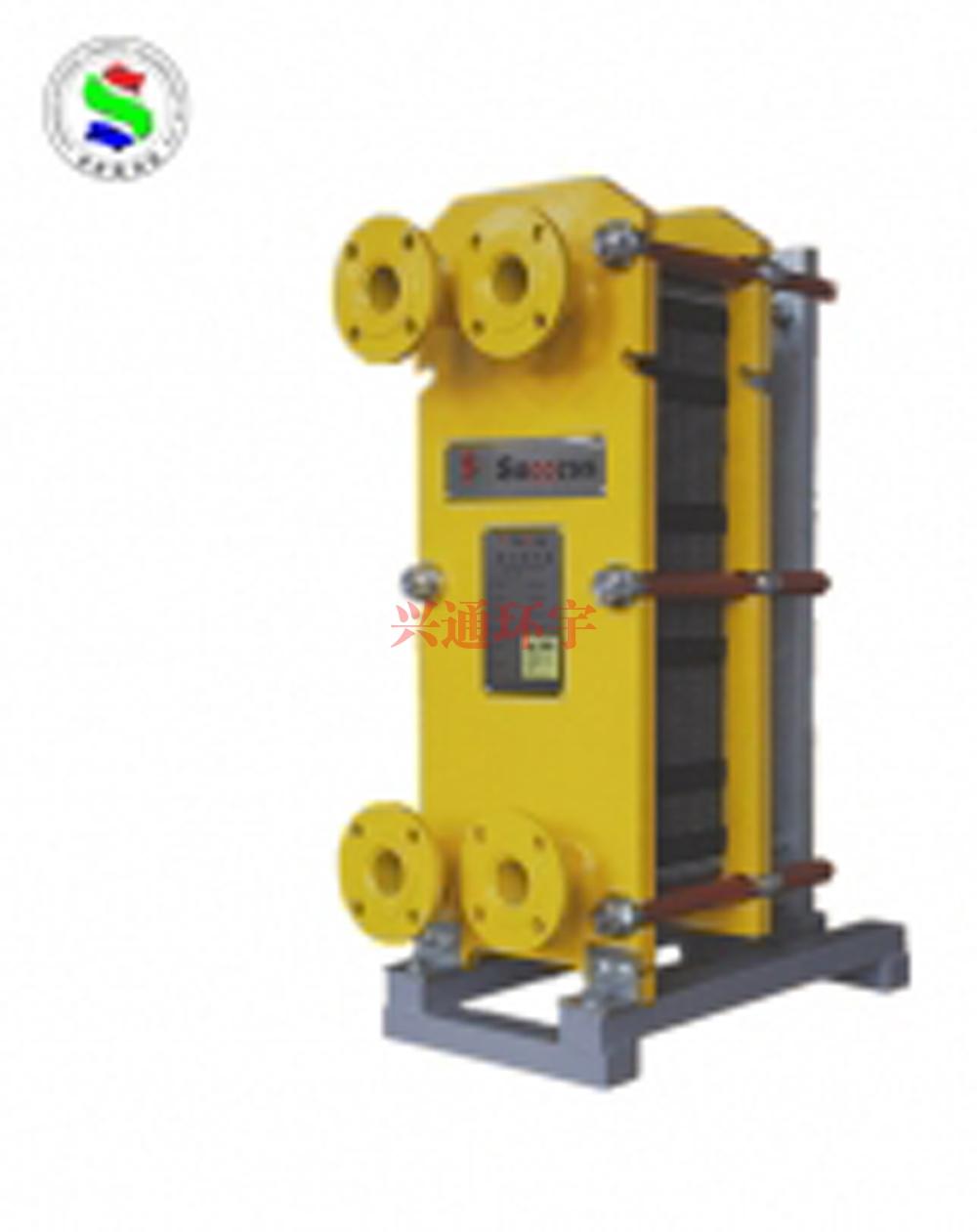 小型供暖专用板式换热器