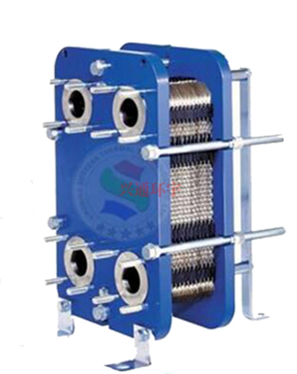 库尔勒阿法拉法板式换热器