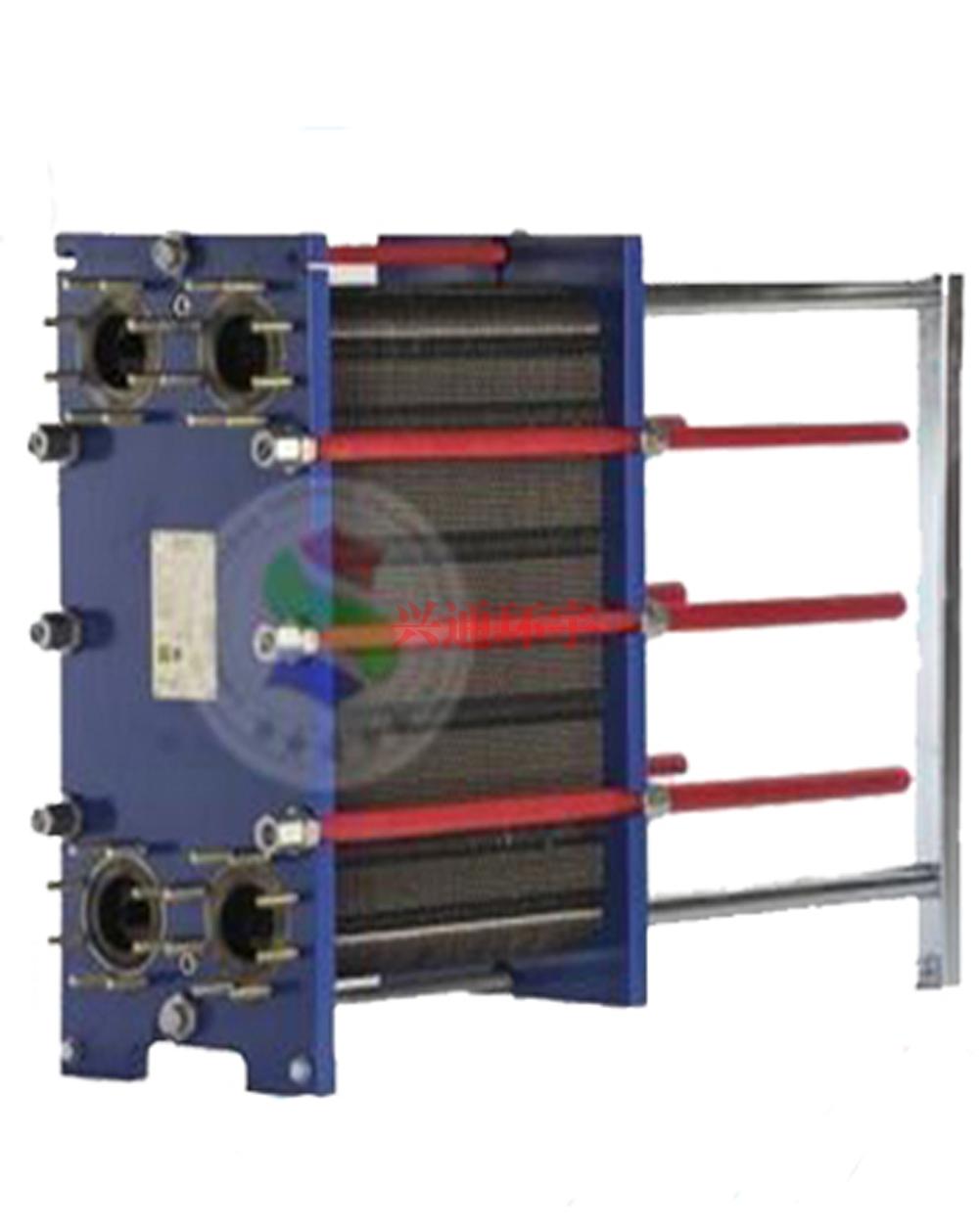 库尔勒板式换热器