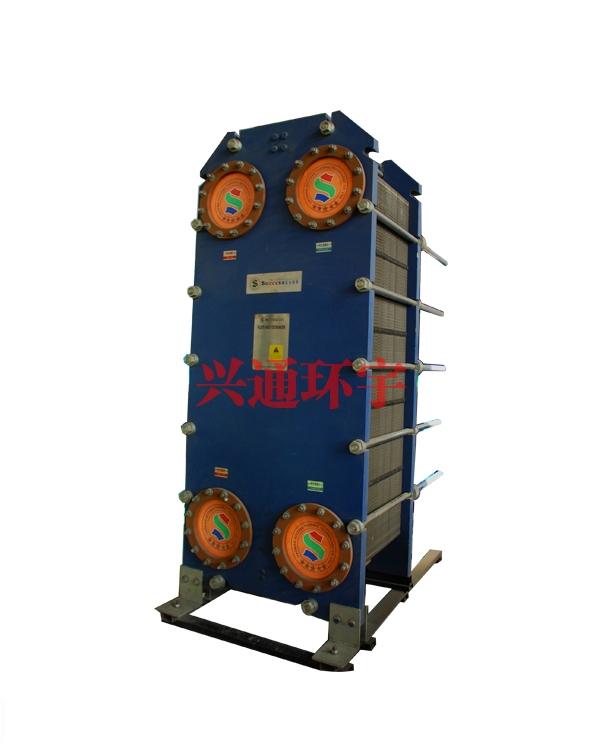 硫酸专用板式换热器 硫酸专用冷却器 可拆式冷却器