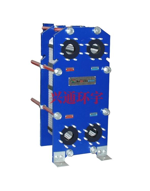 润滑油冷却器,淬火油冷却器