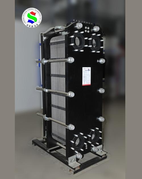 新疆板式换热器