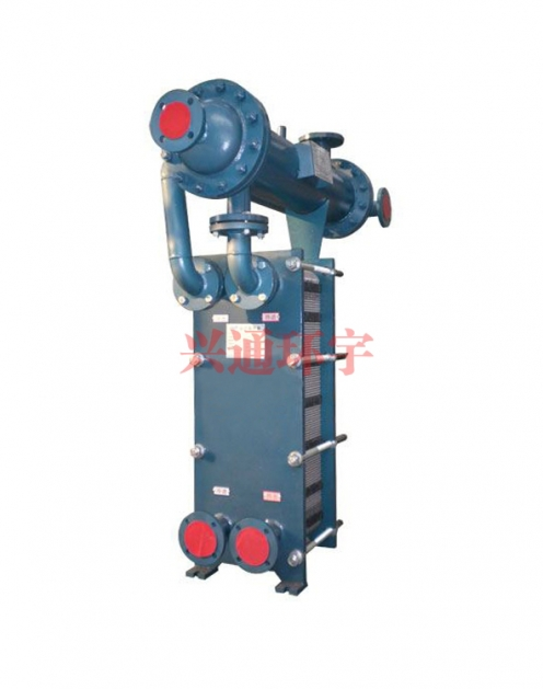 高温汽水换热器 蒸汽锅炉配套设备 汽水换热